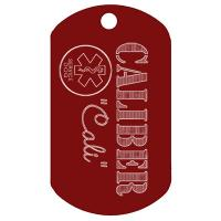 Pet ID Dog tag