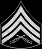 USMC SGT Rank